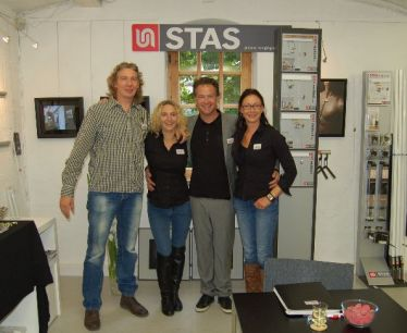 Team STAS Norge